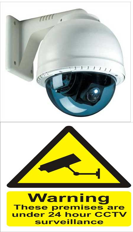 CCTV by AD Alarms