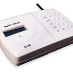 auto speech dialler