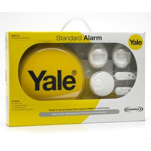 AD Alarms shop with the AD Alarms shop with the Yale Standerd Alarm for sale through the United Kingdomfor sale through the United Kingdom