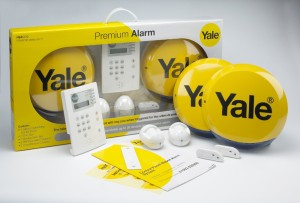 AD Alarms shop with the Yale Premium Alarm for sale through the United Kingdom