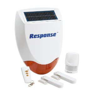 Response SL1 Wirless Alarm