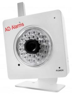 Y Cam IP camera from AD Alarms