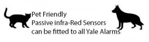 Yale-Alarm-Pet-Friendly-Passive-infra-Red-Sensors
