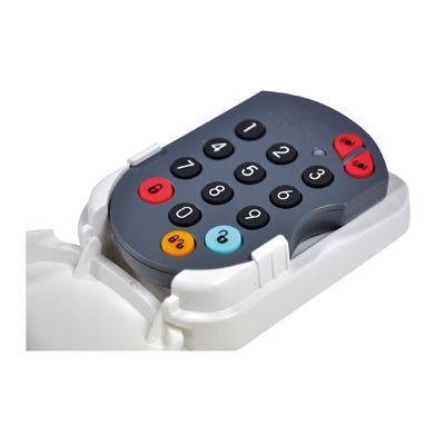 Yale Smart Remote Keypad Ad Alarms