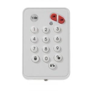Yale easye fite keypad