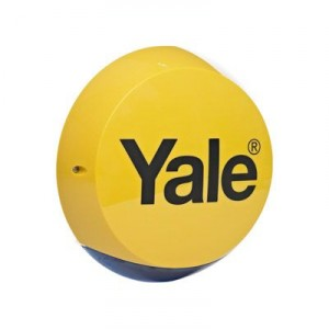 Yale easy fit siren