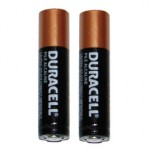 Yale passive infrared sensors use alkaline aaa batteries