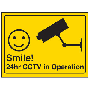 CCTV fitted by AD Alarms