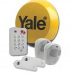 Yale Easy Fit Standard Alarm