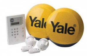 Yale HSA6400 Premium Alarm Fitted £328