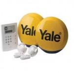 Yale HSA6400 Premium Alarm