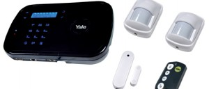 Yale SmartHome Alarm