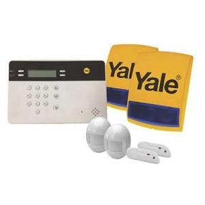 Yale-Wireless-Premium-GSM-Burglar-Alarm
