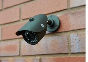 Yale LED Camera