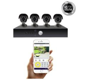 Yale Smart HD720 CCTV
