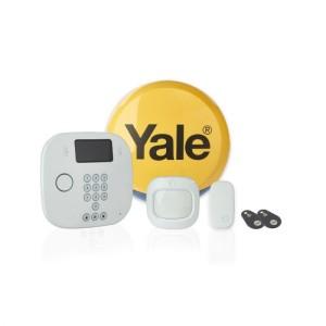 Yale IA 210 Intruder Alarm Kit