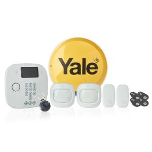 Yale IA 220 Intruder Alarm Kit