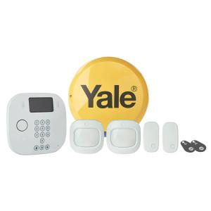 Yale-IA-220-intruder-alarm