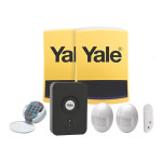 YALE HSA APP ENABLED ALARM