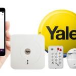 yale app alarm