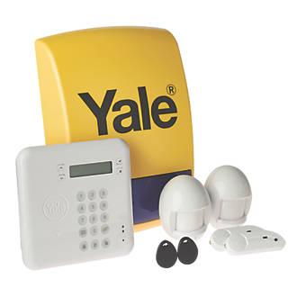 The Five Most Common Reasons Security Alarms Develop Faults