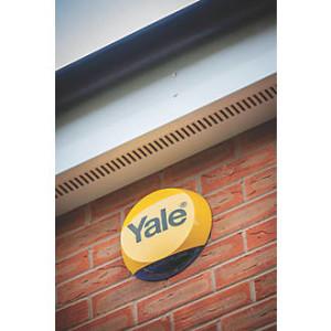 Yale IA-210 siren box