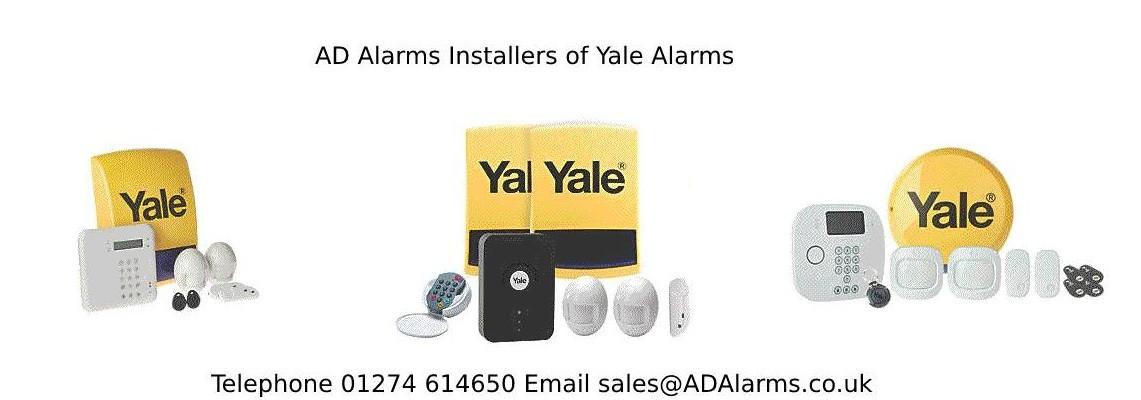 Burglar Alarm Cost >> Yale Anti Snap Anti Bump Yale Locks Fitted | AD Alarms