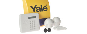 Yale Alarms in York