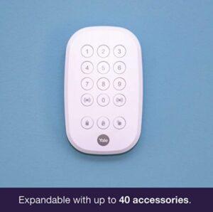 Yale IA Alarm Extra Key Pad