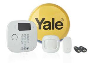Yale IA-210 Intruder Alarm Starter Kit