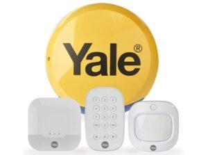 ale IA-310 Sync Smart Home Intruder Alarm