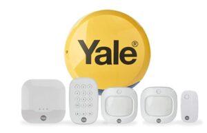 Yale IA-320 Sync Smart Home Alarm