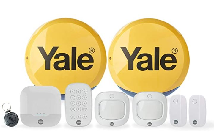 Yale IA-330 Sync Smart Home Alarm