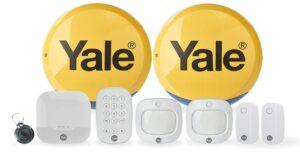 Yale IA-330 Sync Smart Home Intruder Alarm