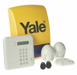 yale hsa6410 premium alarm