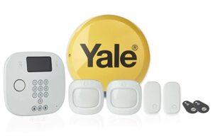 Yale IA-220 Intruder Alarm Kit