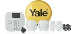 Yale IA 230 Intruder Alarm Kit