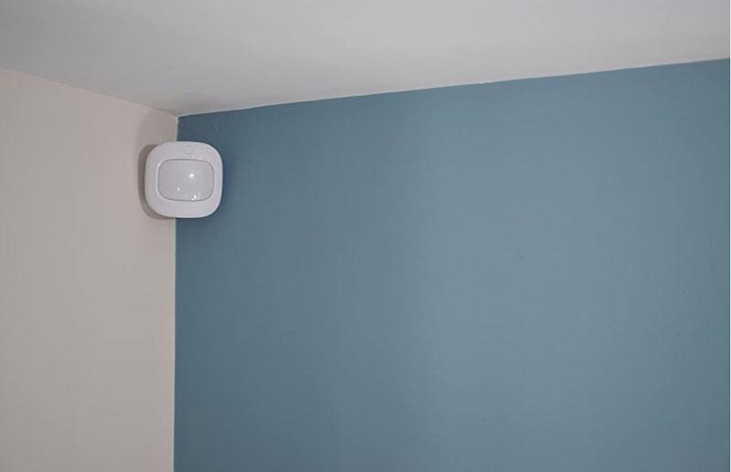 Yale-IA-230-Intruder-Alarm-Passive-Infrared-Sensor
