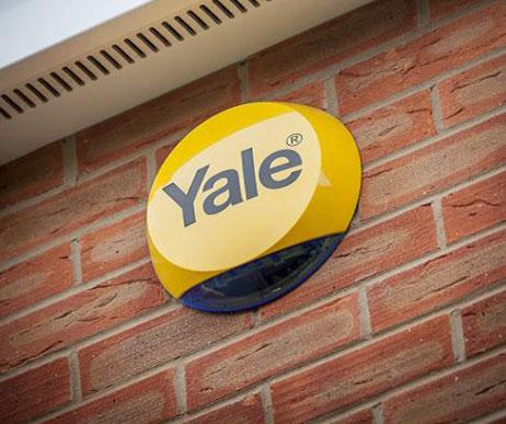 Yale-IA-230-Intruder-Alarm-Siren-Box