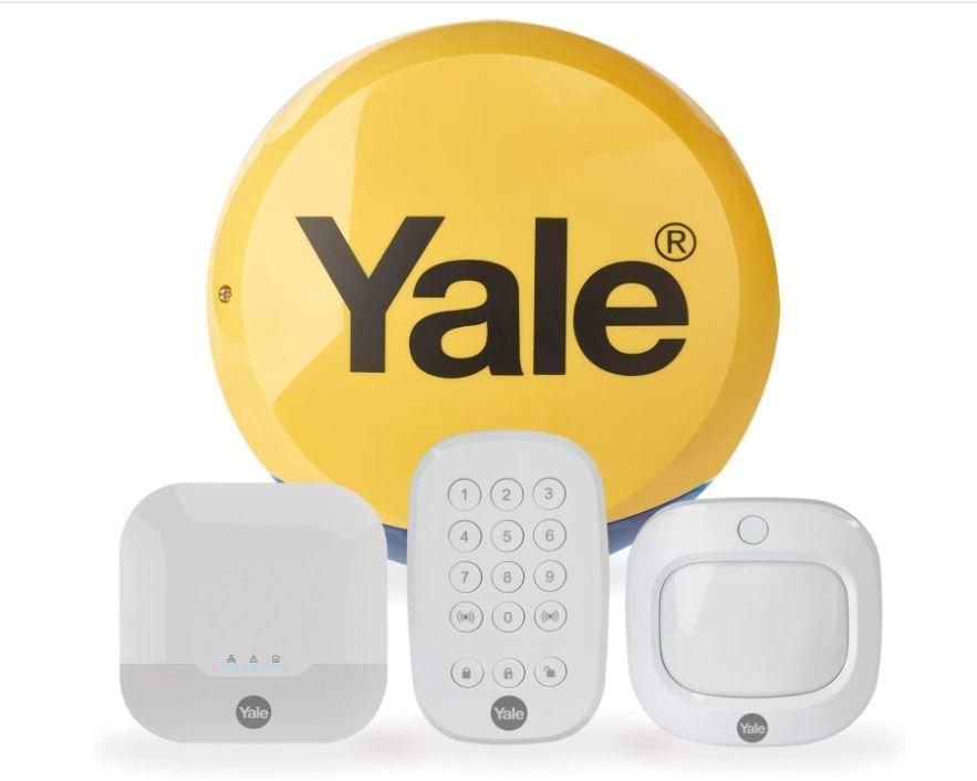 Yale IA 310