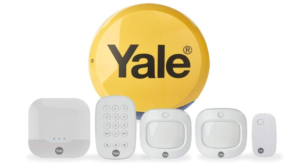 Yale IA 320