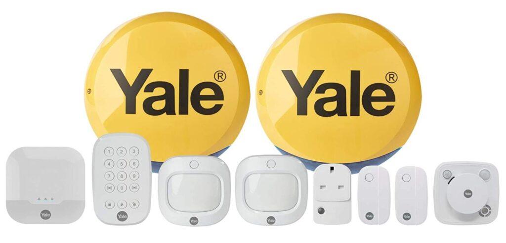 Yale IA 340