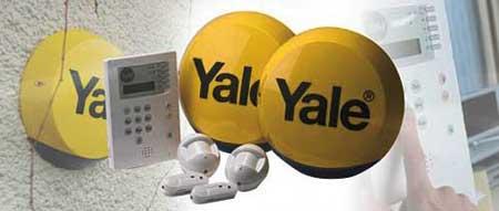 yale premium alarm